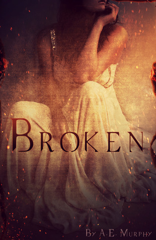 Ebook Broken by A.E. Murphy PDF!