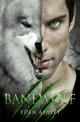 El libro de Banewolf autor Eden Ashley DOC!