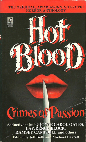 Hot Blood: Crimes of Passion