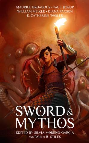 Sword & Mythos