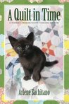A Quilt in Time (A Harriet Turman/Loose Threads Mystery)