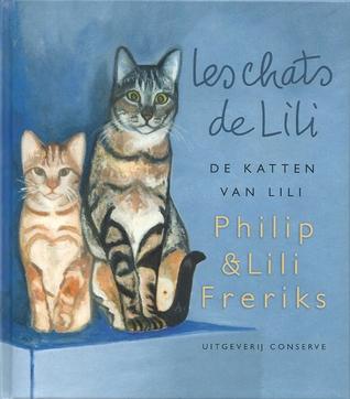 Les chats de Lili - De katten van Lili