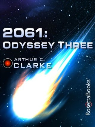 Ebook 2061: Odyssey Three by Arthur C. Clarke read!