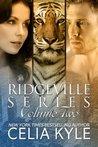 Ridgeville Series: Volume Two (Ridgeville, #4-6)