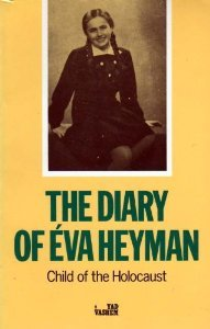 Ebook The Diary of Éva Heyman: Child of the Holocaust by Éva Heyman PDF!