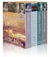 Goddess Series Bundle Special (Goddess Series, #1 - 4)