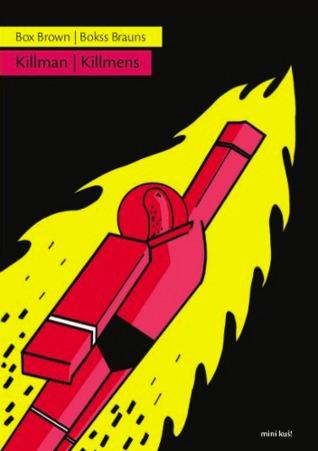 Mini Kuš! #6: Killman