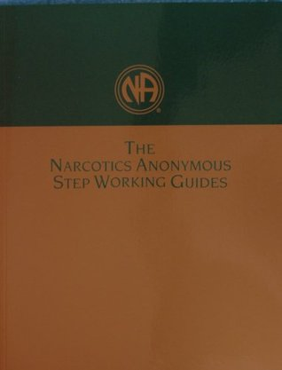 Pdf narcotics working guide anonymous step