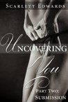 Submission (Uncovering You #2)