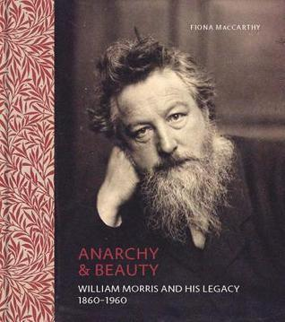 Anarchy & Beauty: William Morris and His Legacy, 1860-1960