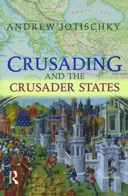 crusading-and-the-crusader-states