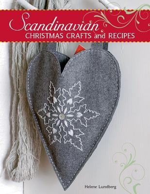 Scandinavian Christmas Crafts and Recipes