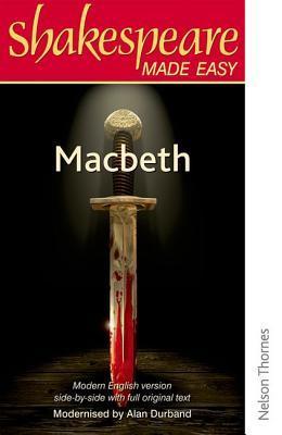 Shakespeare Made Easy - Macbeth