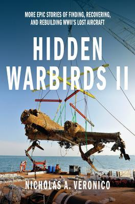 Hidden Warbirds II: More Epic Stories of Finding, Recovering, and Rebuilding WWII's Lost Aircraft