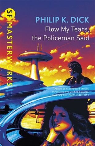 flow my tears the policeman said