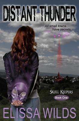 Distant Thunder: Skull Keepers Series