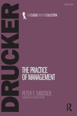 Ebook The Practice of Management by Peter F. Drucker read!