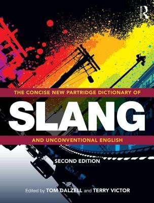 new slang dictionary for music