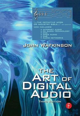 The Art of Digital Audio