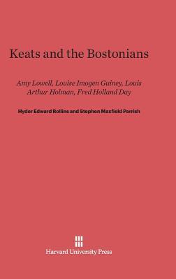 Keats and the Bostonians