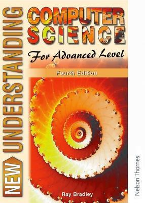 New Understanding Computer Science for Advanced Level