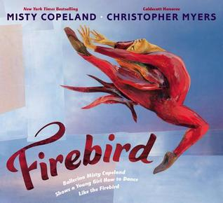Book Review: Misty Copeland's Firebird