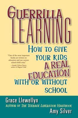 guerrilla-learning-how-to-give-your-kids-a-real-education-with-or-without-school