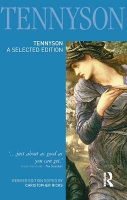 Tennyson by Alfred Tennyson