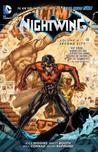 Nightwing, Volume 4 by Kyle Higgins