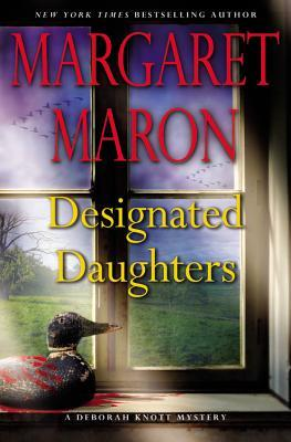 Designated Daughters (Deborah Knott Mysteries. #19)