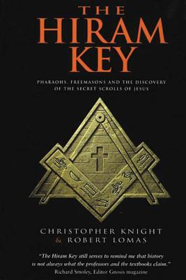 The Hiram Key by Christopher    Knight