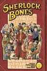 Sherlock Bones 7 by Yuma Ando