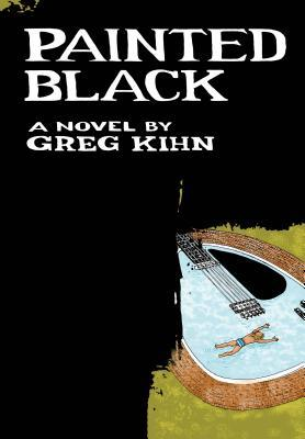 Painted Black (Dust Bin Bob #2)