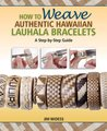 How to Weave Authentic Hawaiian Lauhala Bracelets: A Step by Step Guide (Traditional Hawaiian Crafts)