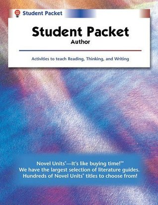 Flowers for Algernon - Student Packet by Novel Units, Inc.