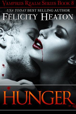 Felicity Heaton: Vampires Realm Series