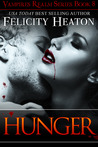 Hunger (Vampires Realm, #8)