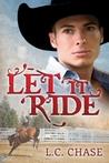 Let it Ride (Pickup Men #2)
