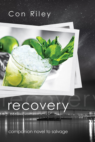 Recovery (Salvage Stories #2)