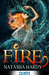 Fire (The Mermaid Legacy - Book 2)