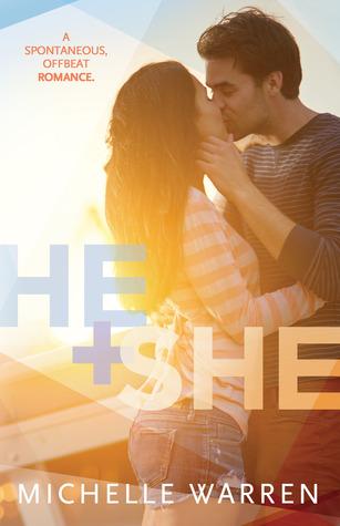 He + She by Michelle Warren