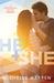 He + She