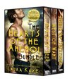 Hearts of the Anemoi Bundle (Hearts of the Anemoi, #1-3)