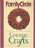 Country Crafts (Family Circle)