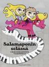 Salamaponin selässä by Ville Karttunen