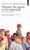Histoire du Japon et des Japonais : de 1945 à nos jours