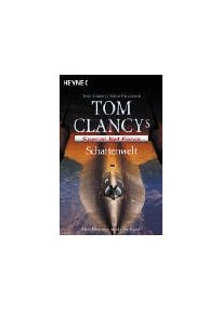 Schattenwelt (Tom Clancy's Net Force Explorers, #5-7)