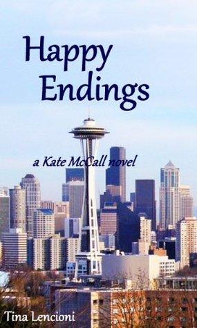 Happy Endings (Kate McCall Book 5)