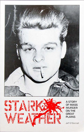 Starkweather: A Story of Mass Murder on the Great Plains por Jeff O'Donnell MOBI TORRENT