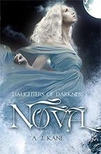 Nova (Daughters of Darkness, # 1)